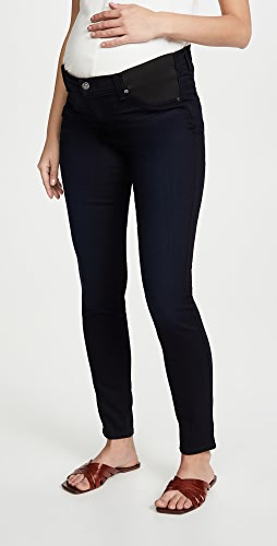 7 For All Mankind - The Skinny Maternity Jeans