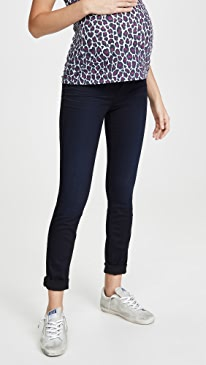 The Skinny Maternity Jeans