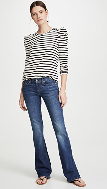7 For All Mankind The Original Bootcut Jeans