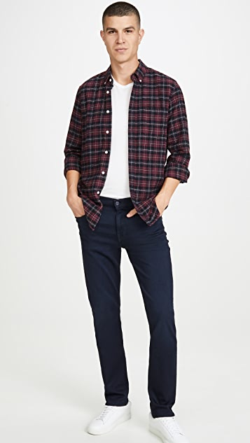 7 For All Mankind Slimmy Clean Pocket Denim Jeans