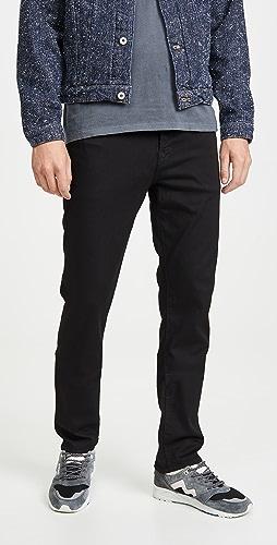 7 For All Mankind - Slimmy Clean Pocket Denim Jeans