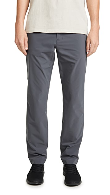 7 For All Mankind Ace Modern Trousers