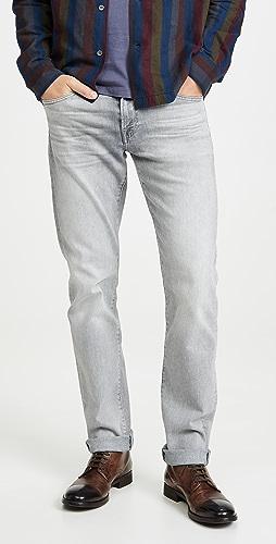 7 For All Mankind - Slim Denim Jeans