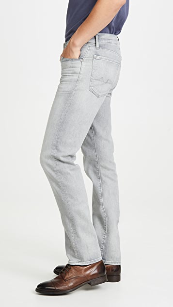 7 For All Mankind Slim Denim Jeans
