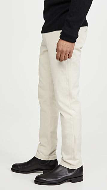 7 For All Mankind Go-To Chino Pants