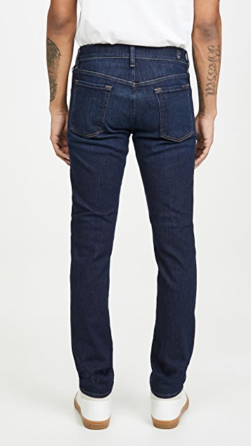 7 For All Mankind Skinny Paxtyn Jeans