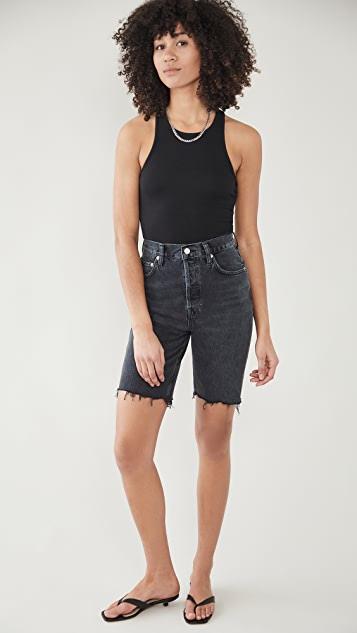 7 For All Mankind Racerback Tank