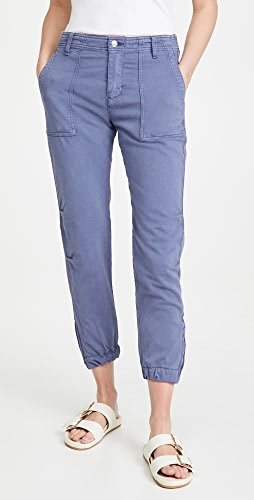 7 For All Mankind - Side Tuck Joggers