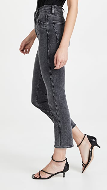 7 For All Mankind The Seamed Jeans