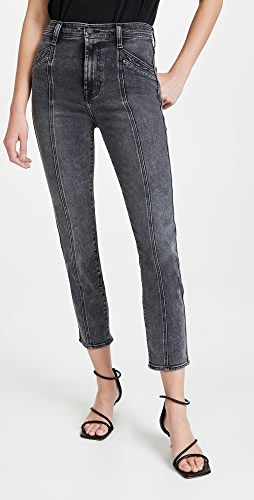 7 For All Mankind - The Seamed Jeans