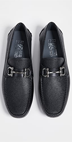 Salvatore Ferragamo - Parigi Bit Driver Shoes