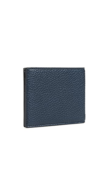Salvatore Ferragamo Bifold USA Wallet