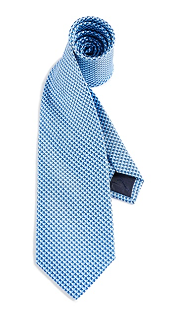 Salvatore Ferragamo Heart Tie