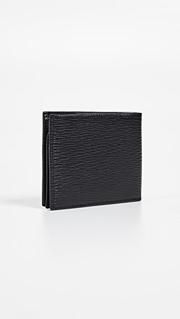 Salvatore Ferragamo US Bifold with ID Window