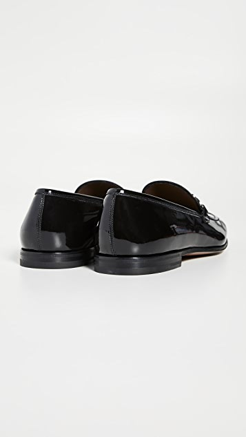 Salvatore Ferragamo Tai Formal Loafers