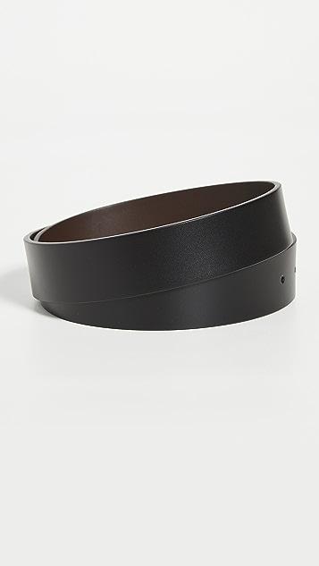 Salvatore Ferragamo Paloma Adjustable & Reversible Belt