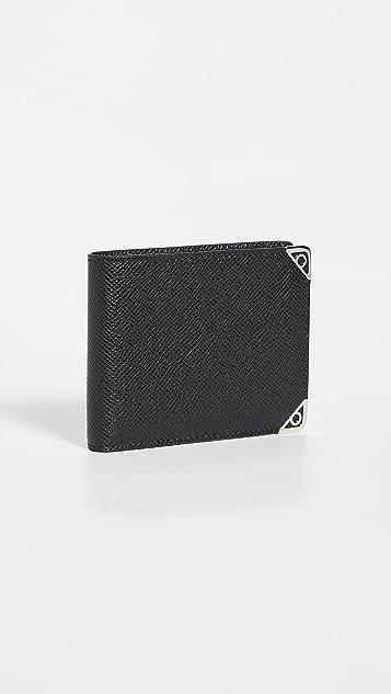 Salvatore Ferragamo Slim Card Case