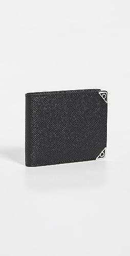Salvatore Ferragamo - Slim Card Case