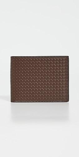 Salvatore Ferragamo - Mini Gancini Wallet