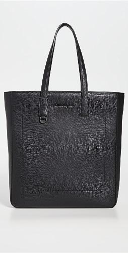 Salvatore Ferragamo - Firenze Tote Bag