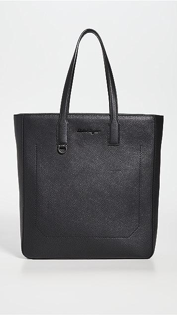 Salvatore Ferragamo Firenze Tote Bag