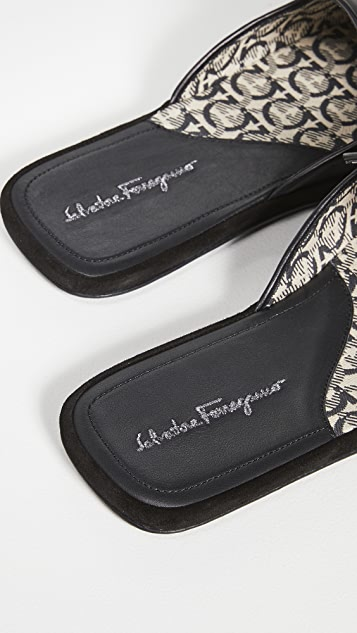Salvatore Ferragamo Present Slides