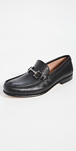 Salvatore Ferragamo - Prat Loafers