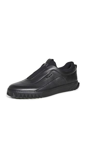 Salvatore Ferragamo Northam 2 Sneakers