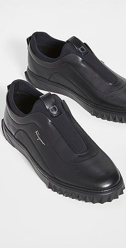 Salvatore Ferragamo - Northam 2 Sneakers