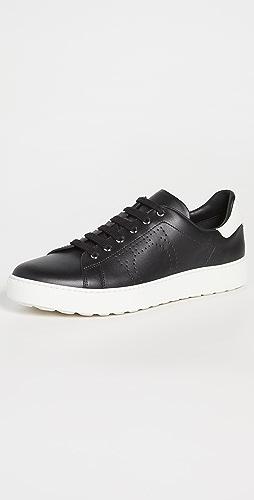 Salvatore Ferragamo - Pierre Sneakers
