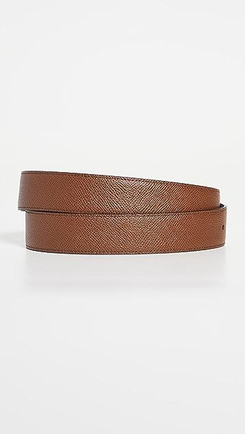 Salvatore Ferragamo Double Adjustable Belt