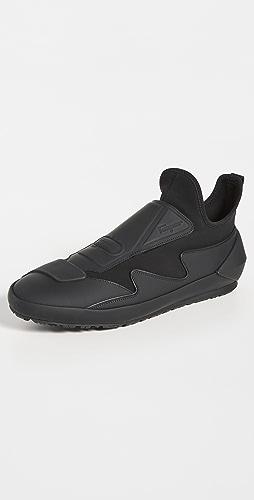 Salvatore Ferragamo - Nile Sneakers