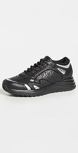 Salvatore Ferragamo - Now Sneakers