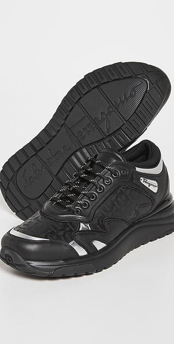 Salvatore Ferragamo Now Sneakers
