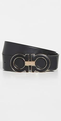 Salvatore Ferragamo - Adjustable Belt
