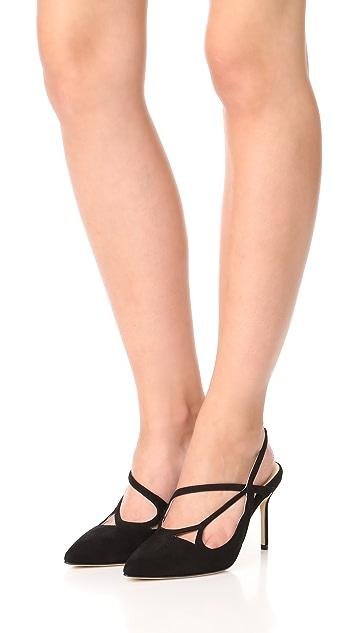 Sarah Flint Roann Heels