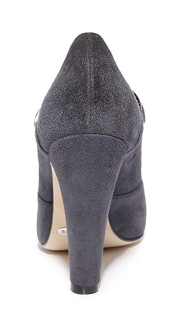 Sarah Flint Mosha Heels
