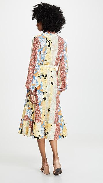 Stine Goya Reflection Dress