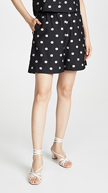 Stine Goya Asuka 短裤