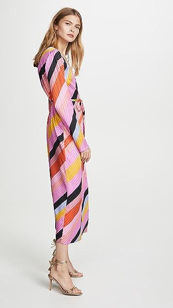 Stine Goya Paisley Dress
