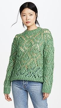 Alex Knit Sweater