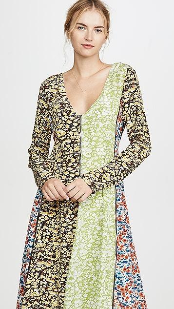 Stine Goya Maca Dress