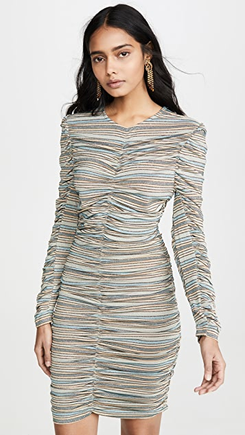 Stine Goya Blake Jersey Dress