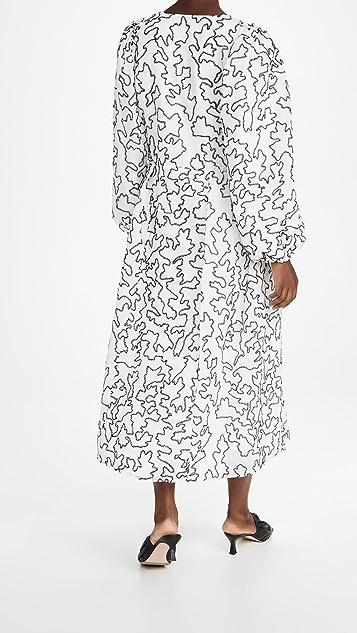 Stine Goya Bernard Dress