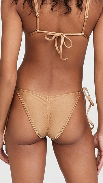 Shani Shemer Honey Bali Bikini Briefs