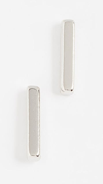 Shashi Bar Earrings