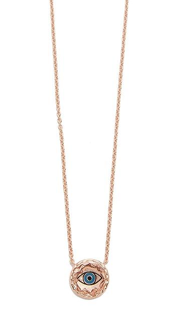Shashi Besma Necklace