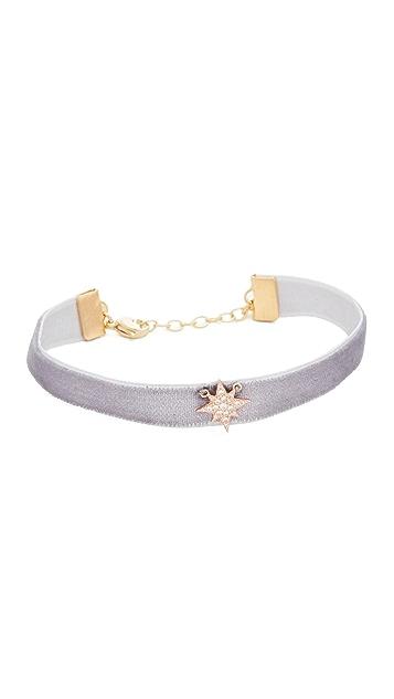 Shashi Starburst Luna Bracelet