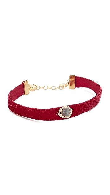 Shashi Nora Luna Bracelet