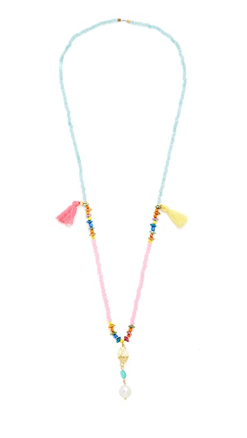 Shashi Caroline Necklace